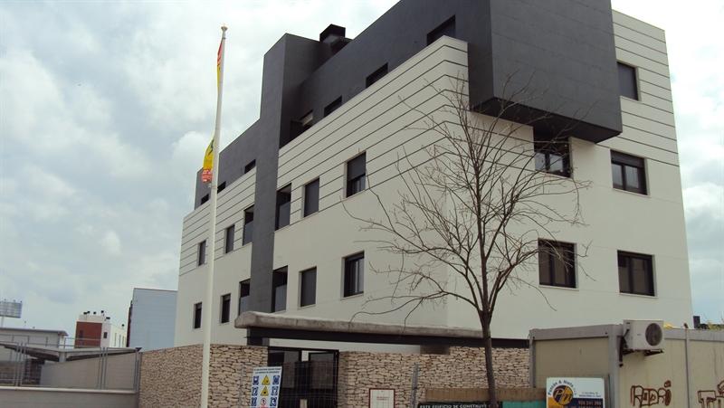 Viviendas calle del cantabrico pisos de protecci n for Viviendas en ciudad real