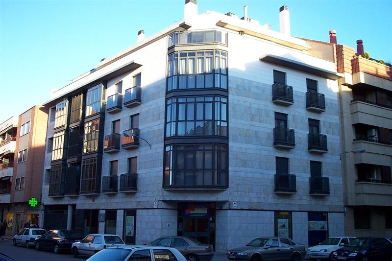 Viviendas plaza del carmen de ciudad real pisos y for Viviendas en ciudad real